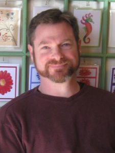Jay Carper, PowerShell aficionado, Systems Administrator
